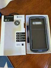 Samsung Galaxy S10 Lifeproof Case FRE