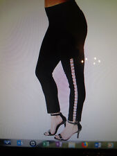 ETHYL WOMEN EMBELLISHED pants SZ 10