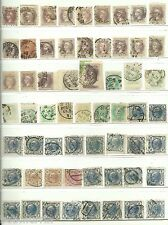 lot of 500 Austrian newspaper stamps with private perforations plus 60 Czech