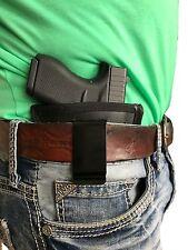 Leather IWB Gun Holster For Hi-Point 40 45