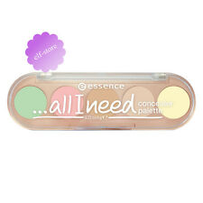 essence All I Need Concealer Palette 6g - Shade 10 Cover It All