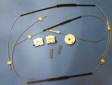2010-2016 Chevrolet Cruze Left or Right Front Window Regulator Repair Kit
