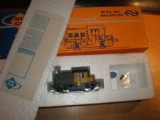 Roco 04153 A NS Diesellok 200-300 SIK       Neuwertig und unbespielt  im OKT