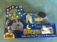 MINI DREAM LITES PILLOW PETS BLUE CAMO PUPPY Projects Starry Sky New
