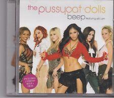 The Pussycat Dolls-Beep cd maxi single