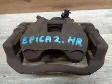 Chevrolet Epica 2,0 Bremssattel hinten rechts (2)