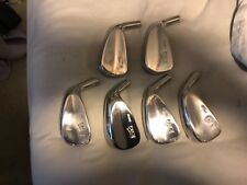 NEW KZG HB 516 5-PW IRON HEADS