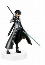 Sword Art Online Kirito Figure Ver.A Kirito Color (single) by Banpresto