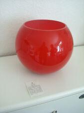 Lambert- Vase,rot.