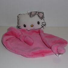 Doudou Chat Hello kitty