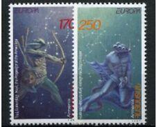 Europa CEPT 1997 Armenië 317-318 MNH Postfris 7,50