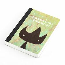 Hobonichi Paper(s) Eric by Shaun Tan Notebook A6 Carta Tomoe River Blank