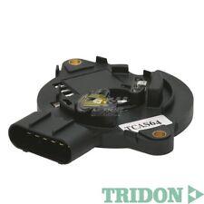 TRIDON CRANK ANGLE SENSOR FOR Mitsubishi Magna-4 Cyl TE-TF 4/96-3/99 2.4L TCAS64
