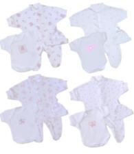 Vestiti neonati rosi per bambino da 0 a 24 mesi tutte le stagioni