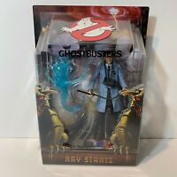 "Ghostbusters Matty 2012 Ray Stantz 6"" Inch Action Figure New"