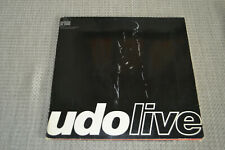 UDO JÜRGENS -  udo live - 2LP, TOP!