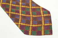 GUICHARD Silk tie E68261 Made in Italy