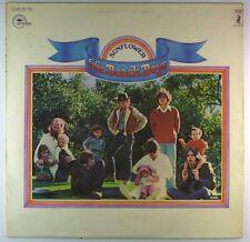 """12"""" LP - The Beach Boys - Sunflower - B5244 - cleaned"""
