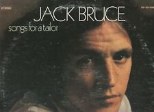 JACK BRUCE - Songs For A Tailor (1969) Atco 33-306 [Vinyl NM-/NM & Sleeve VG]