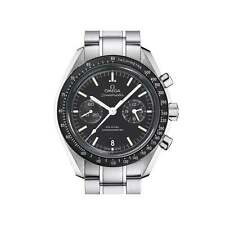 Stainless Steel Strap Adult OMEGA Wristwatches