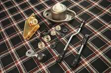 VW MK1 Rabbit Scirocco Cabriolet Complete Shifter rebuild kit -NEW!- NOS 5-speed