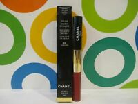 CHANEL ~ ROUGE DOUBLE INTENSITE ULTRA WEAR LIP COLOUR ~ # 49 EVER RED ~ BOXED