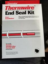 Chromalox Thermwire End Seal 386521 new