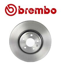 For Audi A4 A5 Quattro Q5 2008-2012 Front Disc Brake Rotor 320mm OD Brembo