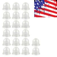 20PCS  Primer Bulbs for Homelite Echo Stihl Ryobi Poulan ZamaGas Fuel Bulb Pump