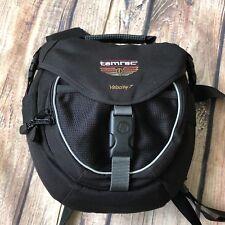 TAMRAC Velocity 7 Pro Padded Sling Backpack LARGE Camera Bag Black