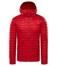 The North Face m Tball Hdy Rage red L
