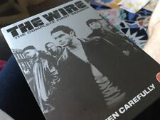 The Wire Complete First Season / Series 1 5 Disc DVD Box Set FIRST R2 DVD