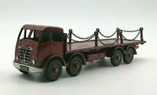 Dinky Toys 1 43 Foden Flat truck diecast model modellino camion vintage original