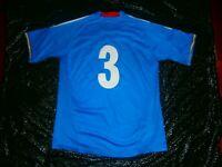 JAPAN NATIONAL TEAM SHIRT JERSEY KIT MEN L 2010 SOUTH AFRICA FIFA WORLD CUP # 3