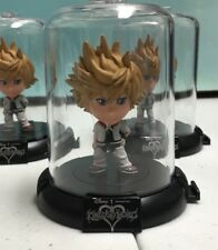 Kingdom Hearts 2'' Roxas Domez Trading Figure Anime Manga