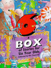 A Box of Stories for Six Year Olds, Pat Thomson, Used; Very Good Book