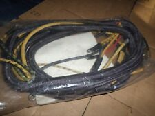 1939 ford standard passenger new usa made dash cowl wiring harnsess with cutout