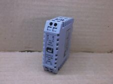 RDIN-DC-603-000 Continental NEW SSR Solid State DIN Rail Mount Relay RDINDC60300