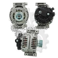 OPEL Vectra C  2.2 direct & GTS 2.2 direct / 120A BOSCH Lichtmaschine Alternator