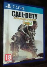 Call of Duty Advanced Warfare Playstation 4 PS4 NEW SEALED