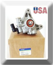 56110-PNB-A01 Power Steering Pump Fits: Acura RSX TSX Honda Accord CR-V Element