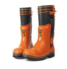 Husqvarna OEM Rubber Loggers Boots Light 28 Class 3