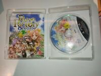 rune factory oceans jeu occasion ps3 ps 3 playstation 3
