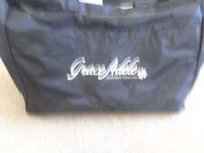 GRACE ADELE LARGE BLACK CONSULTANT BAG