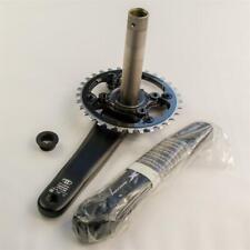 Shimano Deore XT FC-M8000-1 Manivela 32 Dientes 170mm 1x11-fach Negro - Nuevo