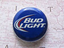 BEER Bottle Crown Cap ~*~ BUDWEISER Bud Light ~*~ Add'l Caps $0.25 S&H Worldwide