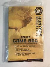 """Hunters Specialties Game Hanging Bag Deluxe Heavy Duty 40""""X48"""""""
