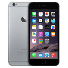 Gris Apple iPhone  6 16GB  (Desbloqueado Fábrica) SmartPhone 8MP-NO Dedo sensor