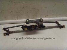 Jeep Grand Cherokee WJ 99-04 3.1 TD windscreen wiper motor + mechanism
