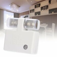 Nightlight Energy Saving LED Night Wall Light Control Automatic Lamp 110-240V